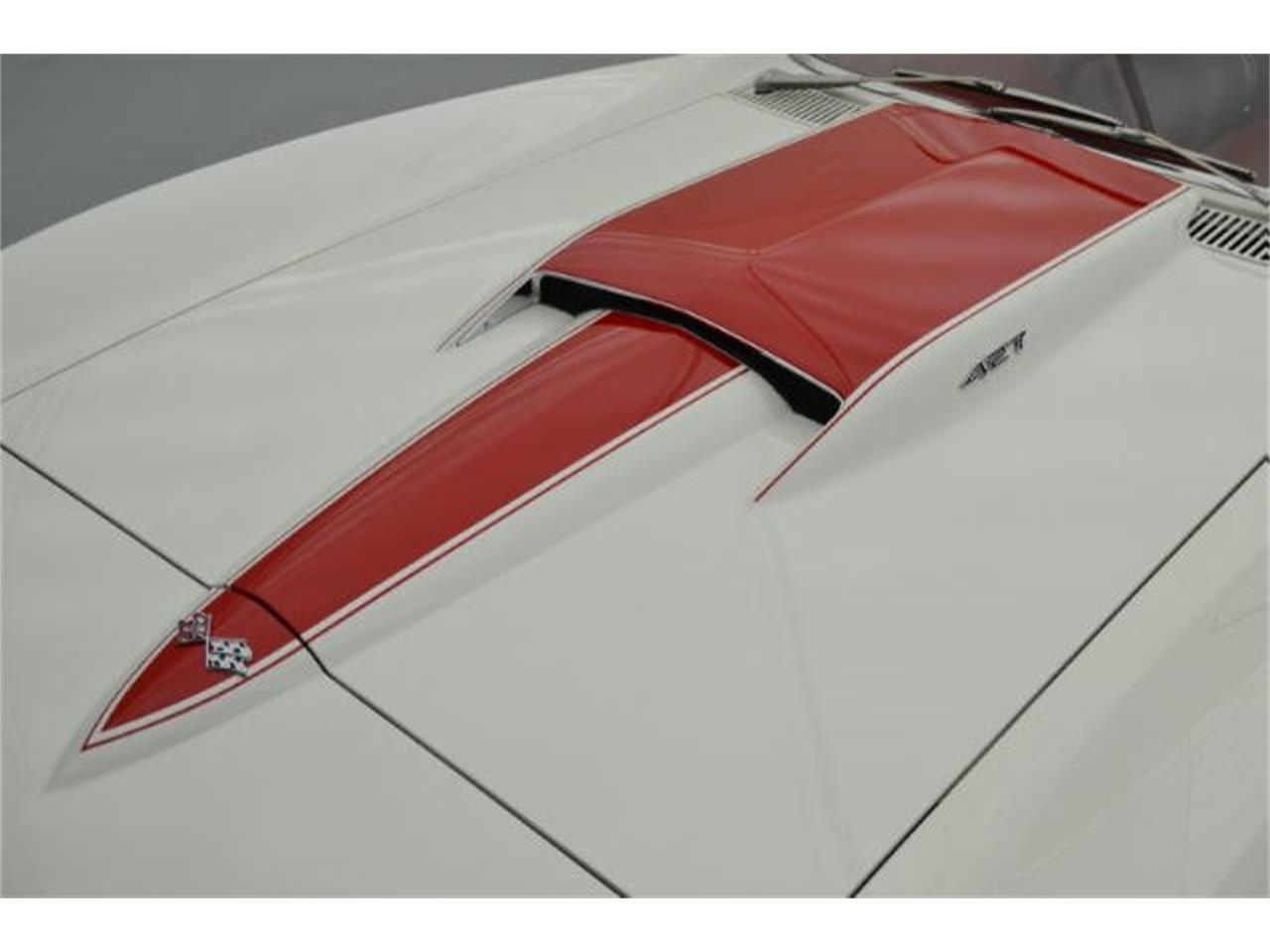 Large Picture of '67 Chevrolet Corvette located in Hickory North Carolina - 8QFI