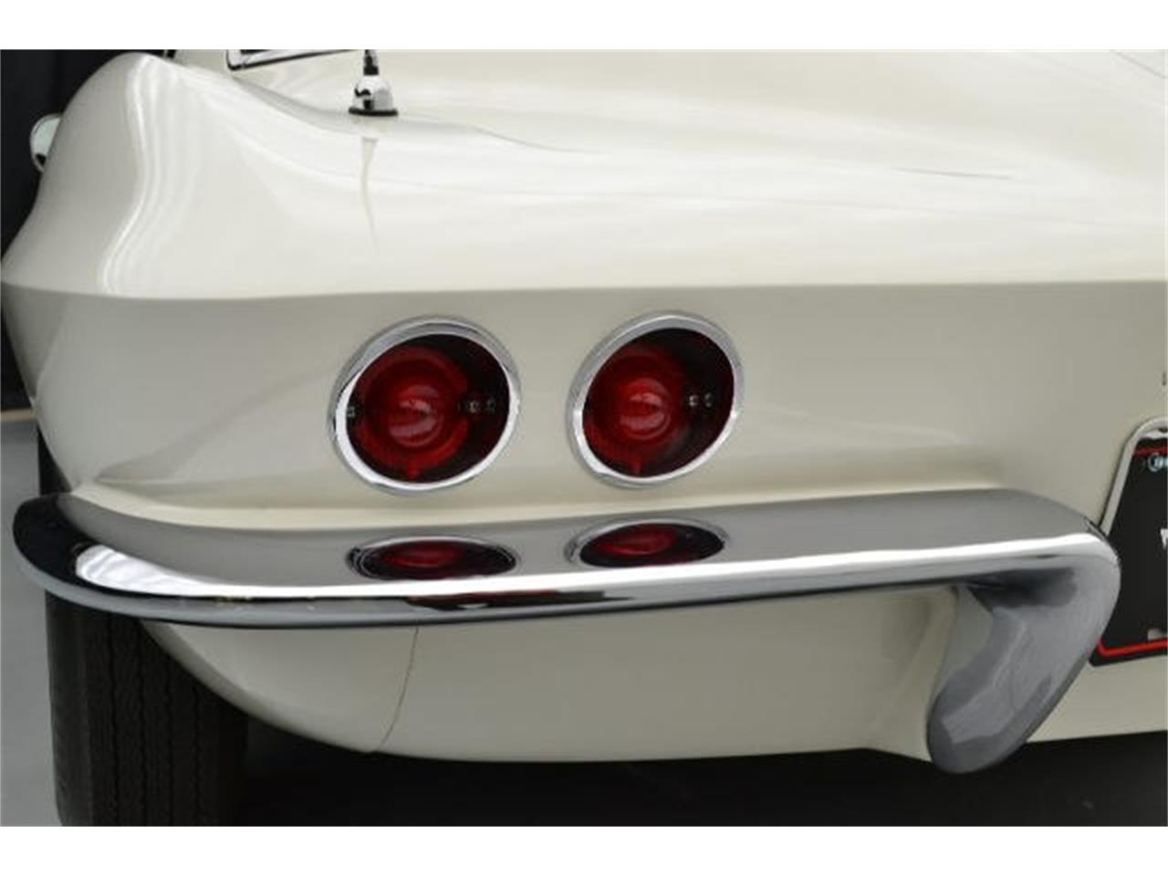 Large Picture of 1967 Corvette located in North Carolina - $195,000.00 - 8QFI