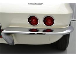 Picture of Classic '67 Corvette located in Hickory North Carolina - $195,000.00 - 8QFI