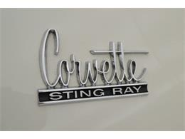 Picture of Classic '67 Corvette located in North Carolina - $195,000.00 Offered by Paramount Classic Car Store - 8QFI