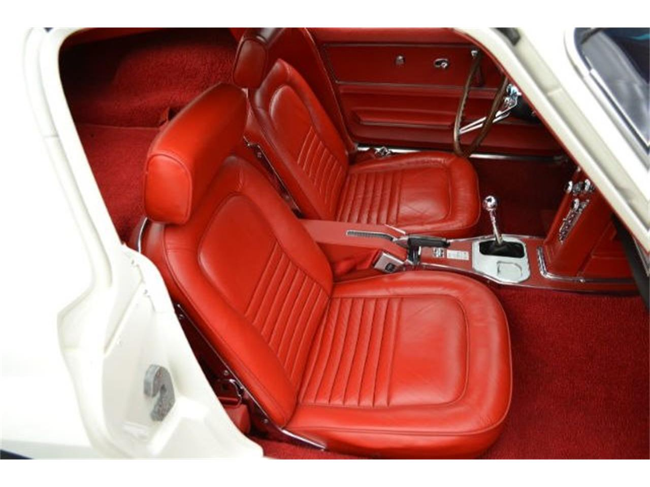 Large Picture of '67 Chevrolet Corvette - $195,000.00 - 8QFI