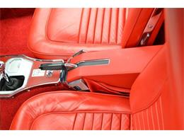 Picture of Classic '67 Corvette Offered by Paramount Classic Car Store - 8QFI
