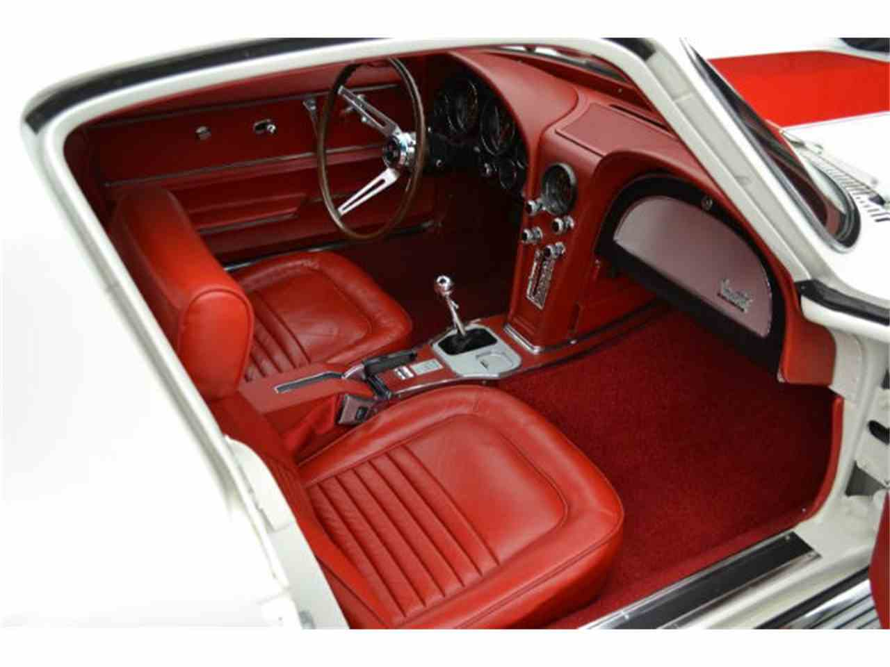 Large Picture of '67 Corvette - 8QFI