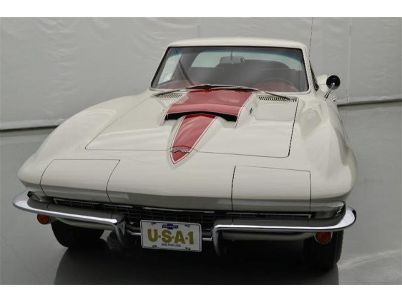 Large Picture of Classic '67 Corvette - $195,000.00 Offered by Paramount Classic Car Store - 8QFI