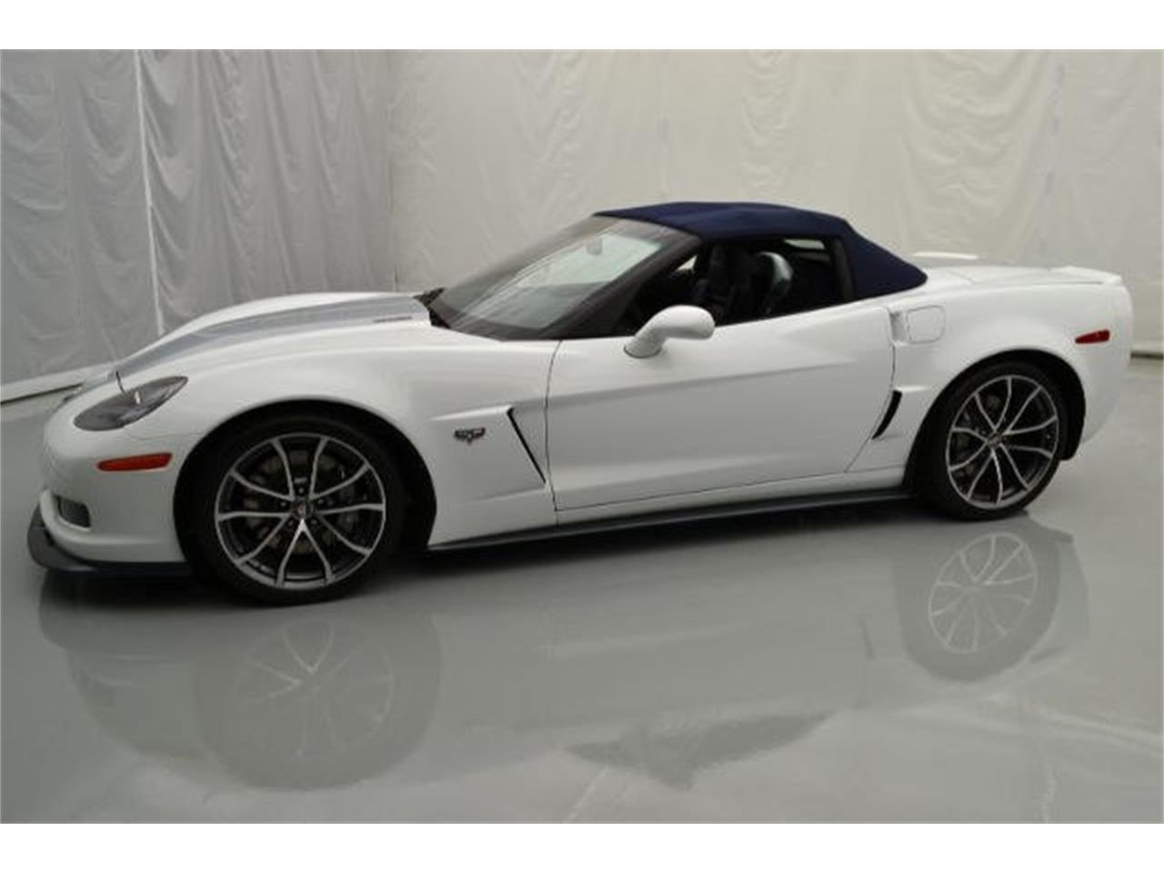 Large Picture of '13 Corvette located in Hickory North Carolina - 8QFQ