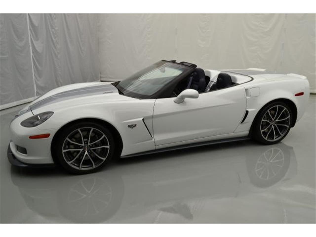 Large Picture of 2013 Corvette located in North Carolina - $96,000.00 Offered by Paramount Classic Car Store - 8QFQ