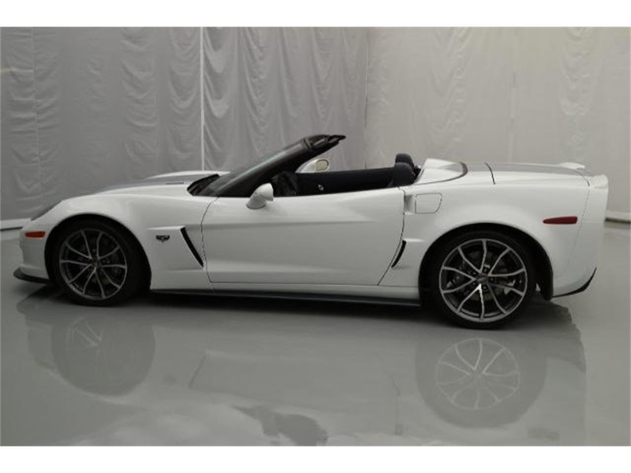 Large Picture of 2013 Chevrolet Corvette - 8QFQ
