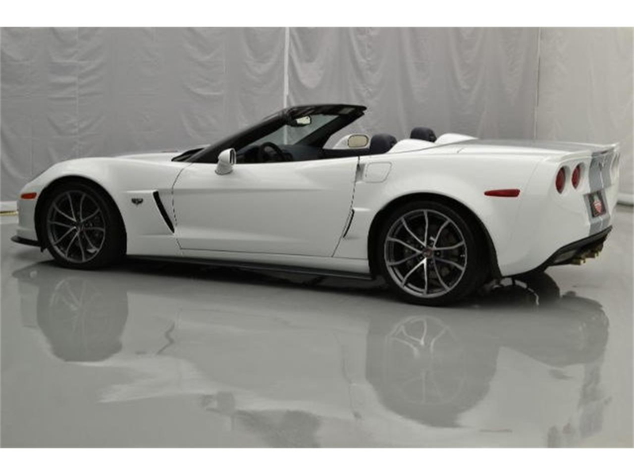 Large Picture of '13 Chevrolet Corvette located in Hickory North Carolina - $96,000.00 - 8QFQ