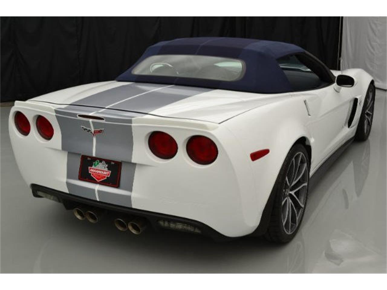 Large Picture of 2013 Chevrolet Corvette - $96,000.00 - 8QFQ