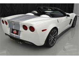 Picture of '13 Chevrolet Corvette located in Hickory North Carolina - $96,000.00 Offered by Paramount Classic Car Store - 8QFQ