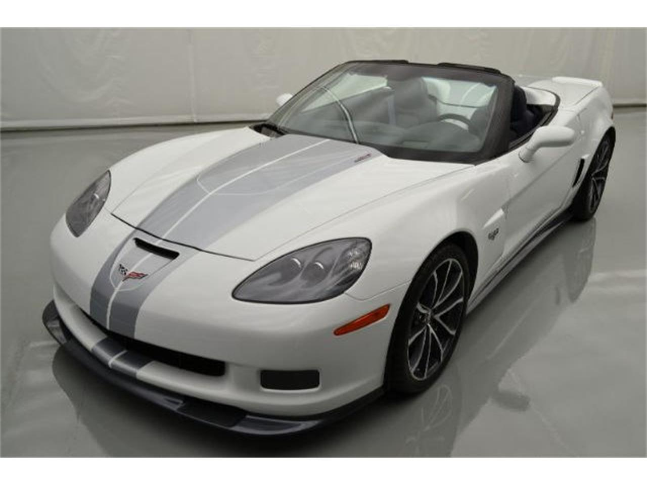 Large Picture of '13 Corvette located in North Carolina - $96,000.00 Offered by Paramount Classic Car Store - 8QFQ