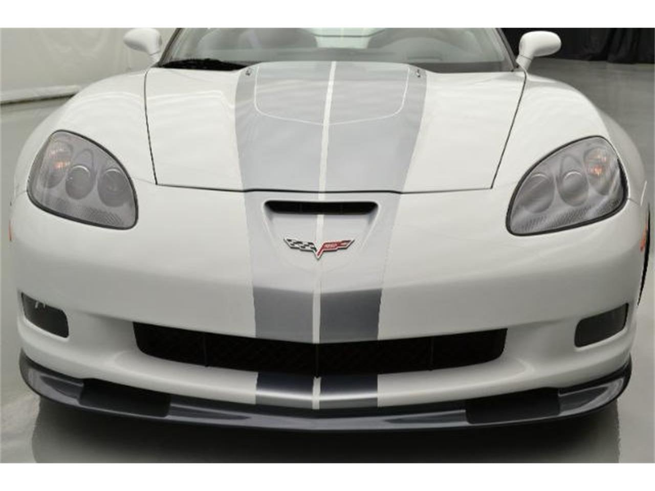 Large Picture of 2013 Corvette located in Hickory North Carolina - 8QFQ
