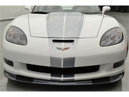 Picture of '13 Chevrolet Corvette located in Hickory North Carolina Offered by Paramount Classic Car Store - 8QFQ