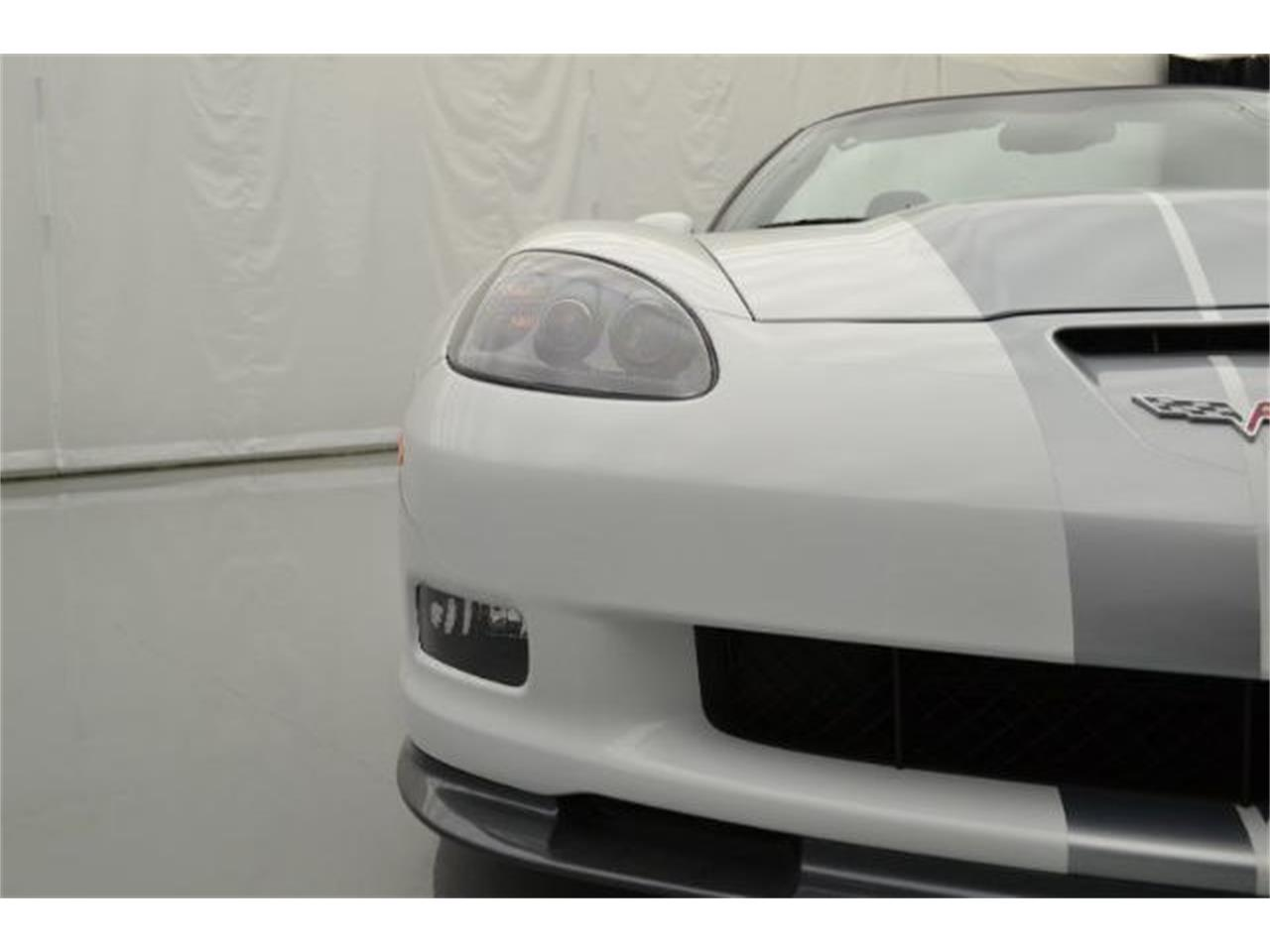 Large Picture of '13 Chevrolet Corvette located in Hickory North Carolina - 8QFQ