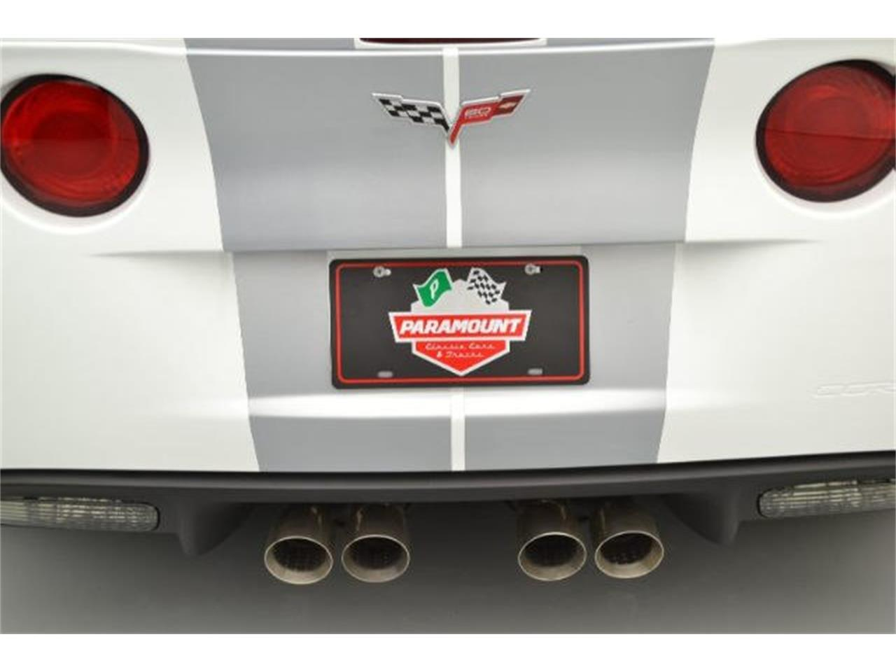 Large Picture of 2013 Chevrolet Corvette located in Hickory North Carolina - $96,000.00 Offered by Paramount Classic Car Store - 8QFQ