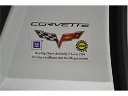 Picture of 2013 Chevrolet Corvette located in North Carolina Offered by Paramount Classic Car Store - 8QFQ