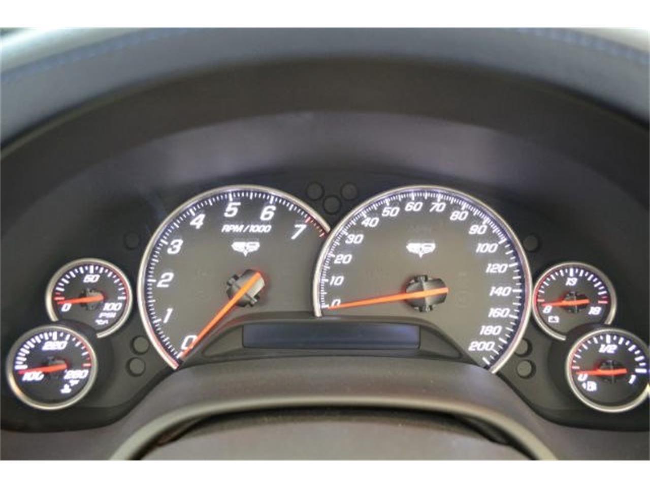 Large Picture of 2013 Corvette located in North Carolina - 8QFQ