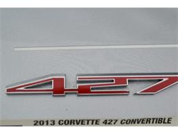 Picture of '13 Corvette - $96,000.00 - 8QFQ