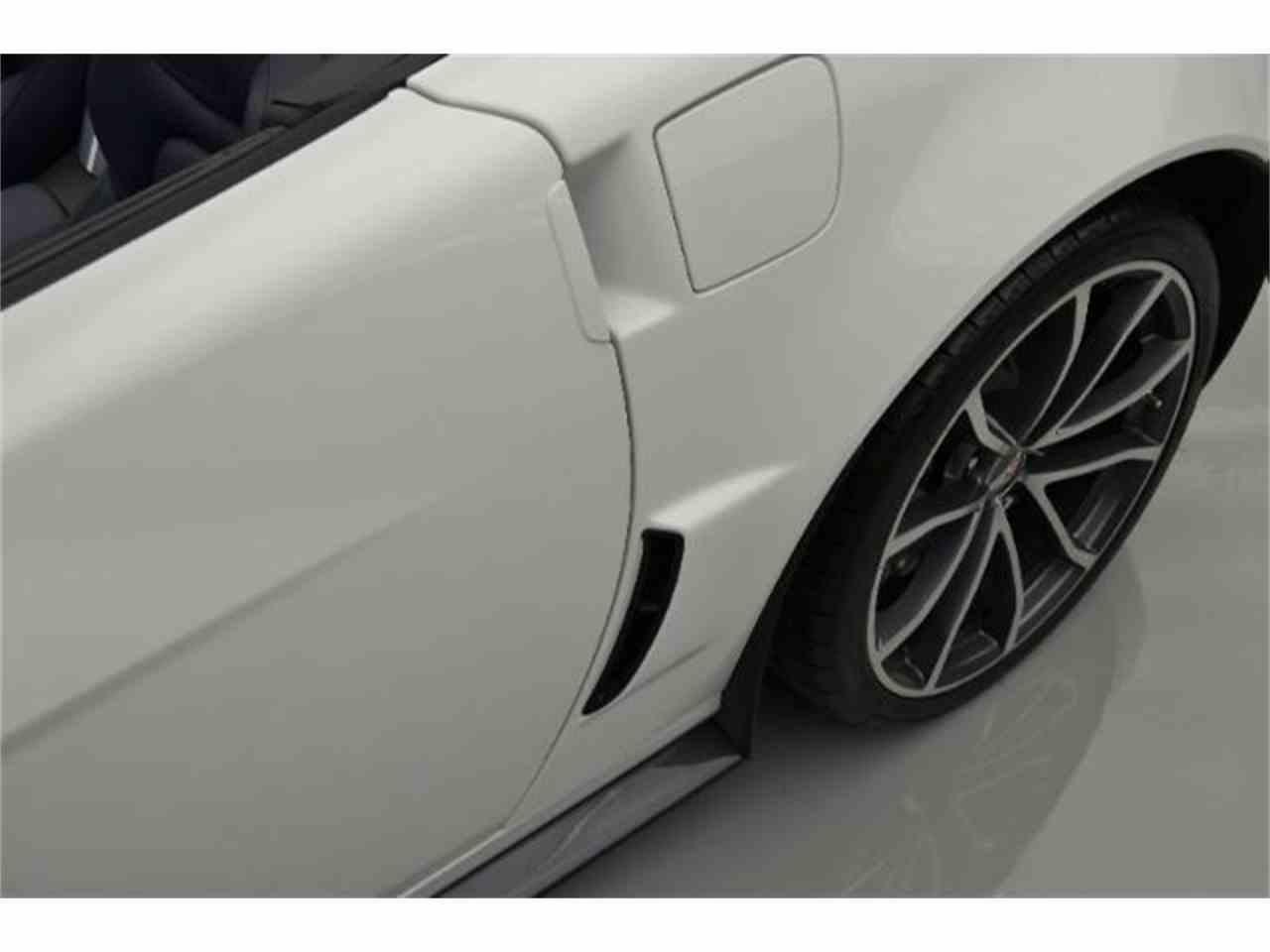 Large Picture of '13 Corvette - 8QFQ