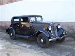 Picture of '34 Sedan - 8QYP