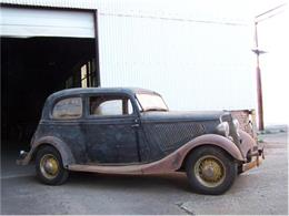 Picture of 1934 Victoria Auction Vehicle Offered by Smith Automotive Investments - 8QYQ