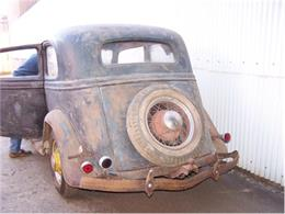Picture of 1934 Victoria located in Virginia Offered by Smith Automotive Investments - 8QYQ