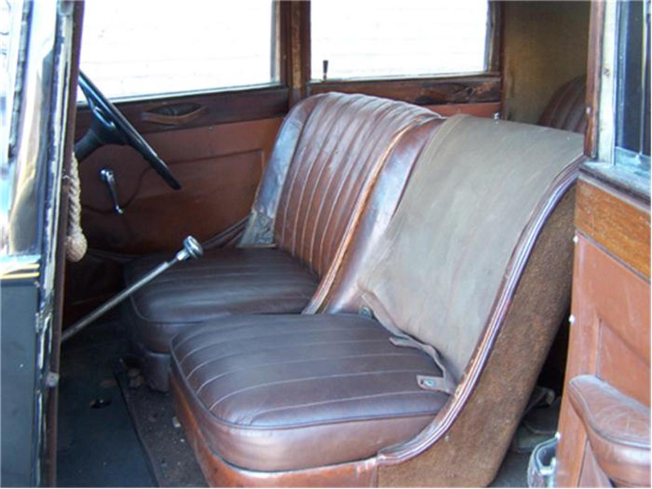 Large Picture of Classic '34 Victoria Auction Vehicle Offered by Smith Automotive Investments - 8QYQ