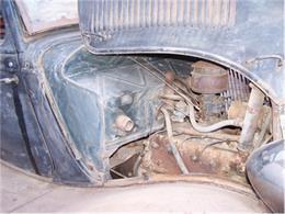 Picture of '34 Victoria - 8QYQ