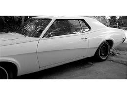 Picture of Classic 1970 Mercury Cougar Offered by a Private Seller - 8R5X