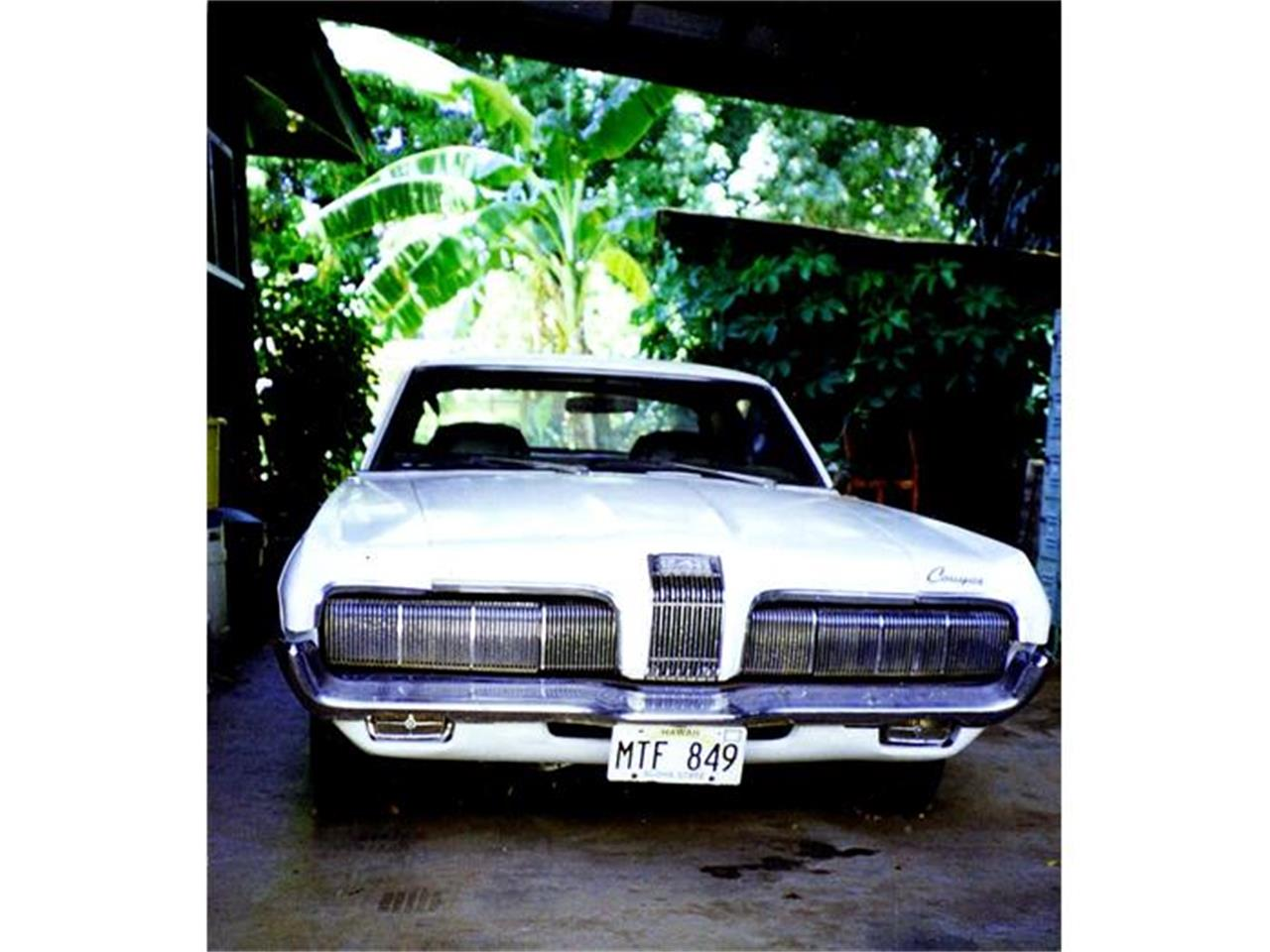 Large Picture of '70 Mercury Cougar Offered by a Private Seller - 8R5X