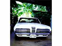 Picture of '70 Cougar - 8R5X