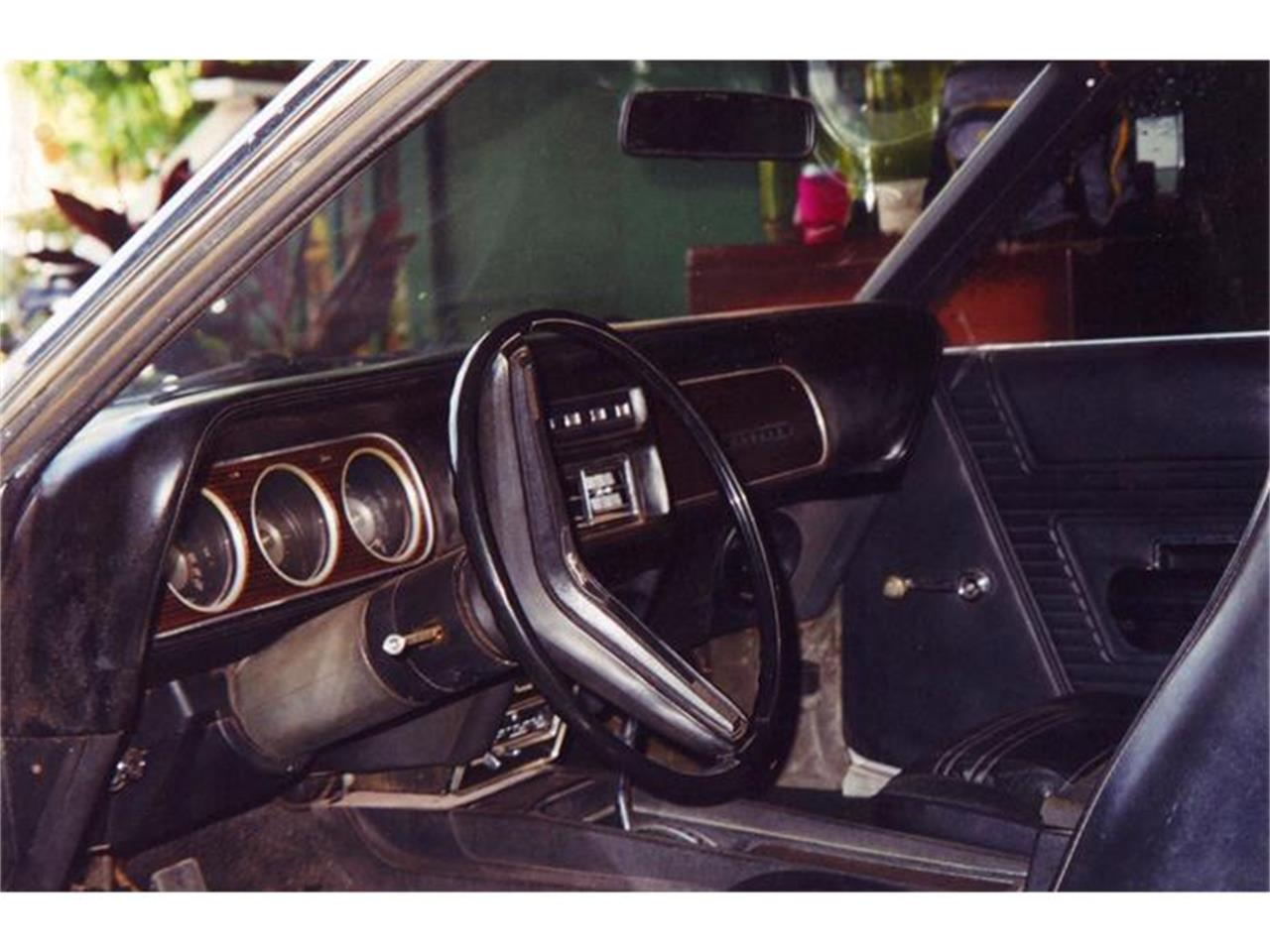 Large Picture of Classic 1970 Mercury Cougar - $19,500.00 Offered by a Private Seller - 8R5X