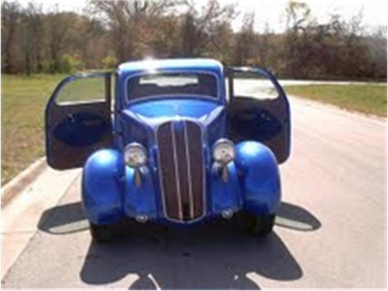 Large Picture of 1936 Plymouth Coupe Offered by a Private Seller - 8RI2