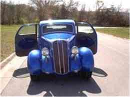 Picture of '36 Coupe - 8RI2