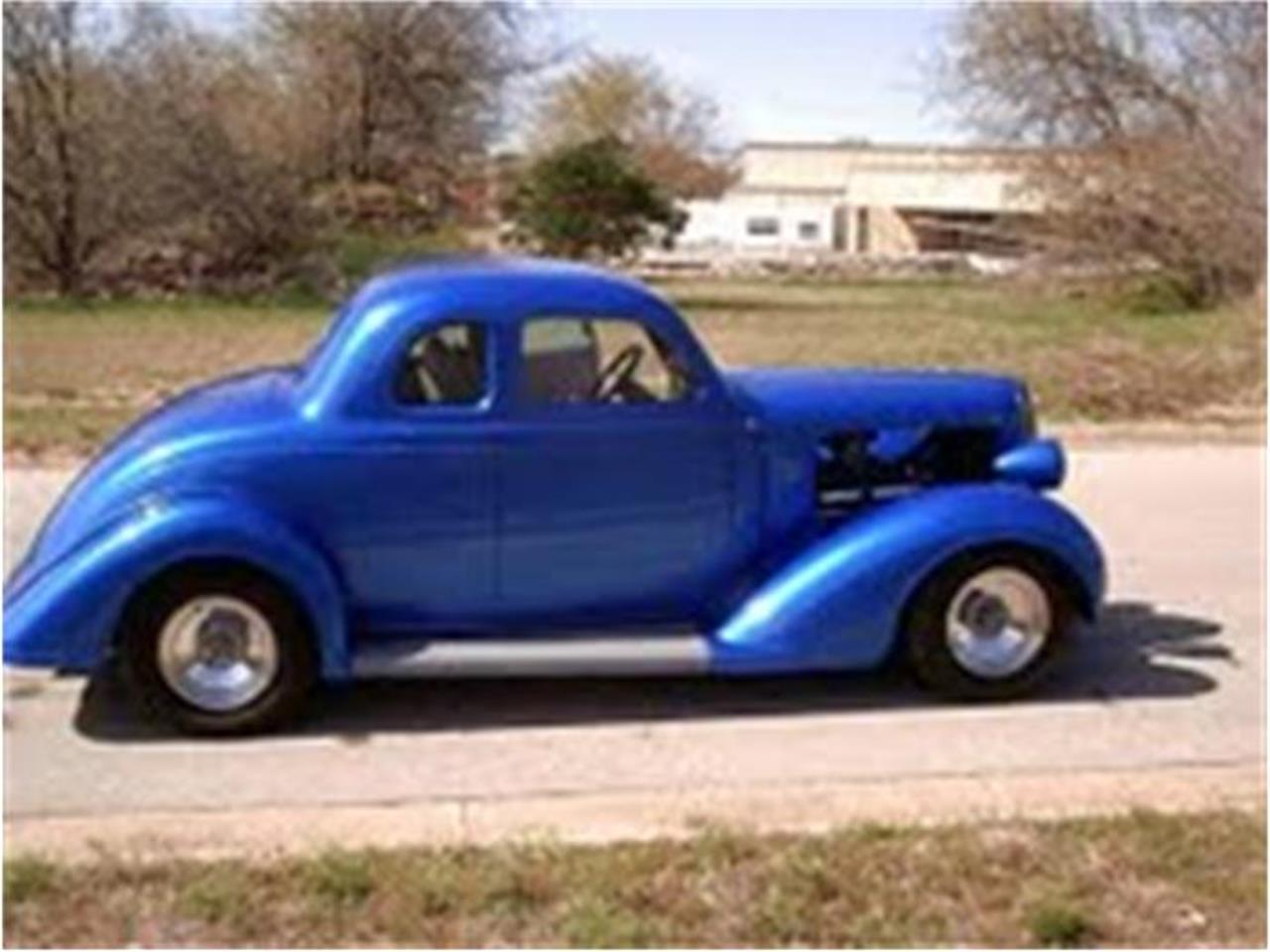 Large Picture of '36 Coupe located in Dallas Texas - $25,000.00 - 8RI2