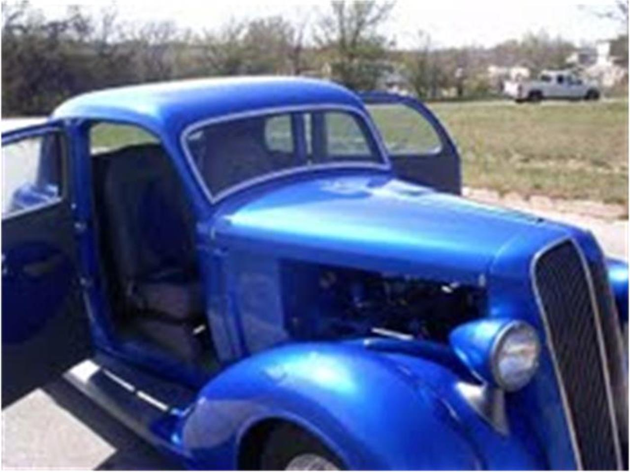 Large Picture of Classic '36 Plymouth Coupe - $25,000.00 - 8RI2