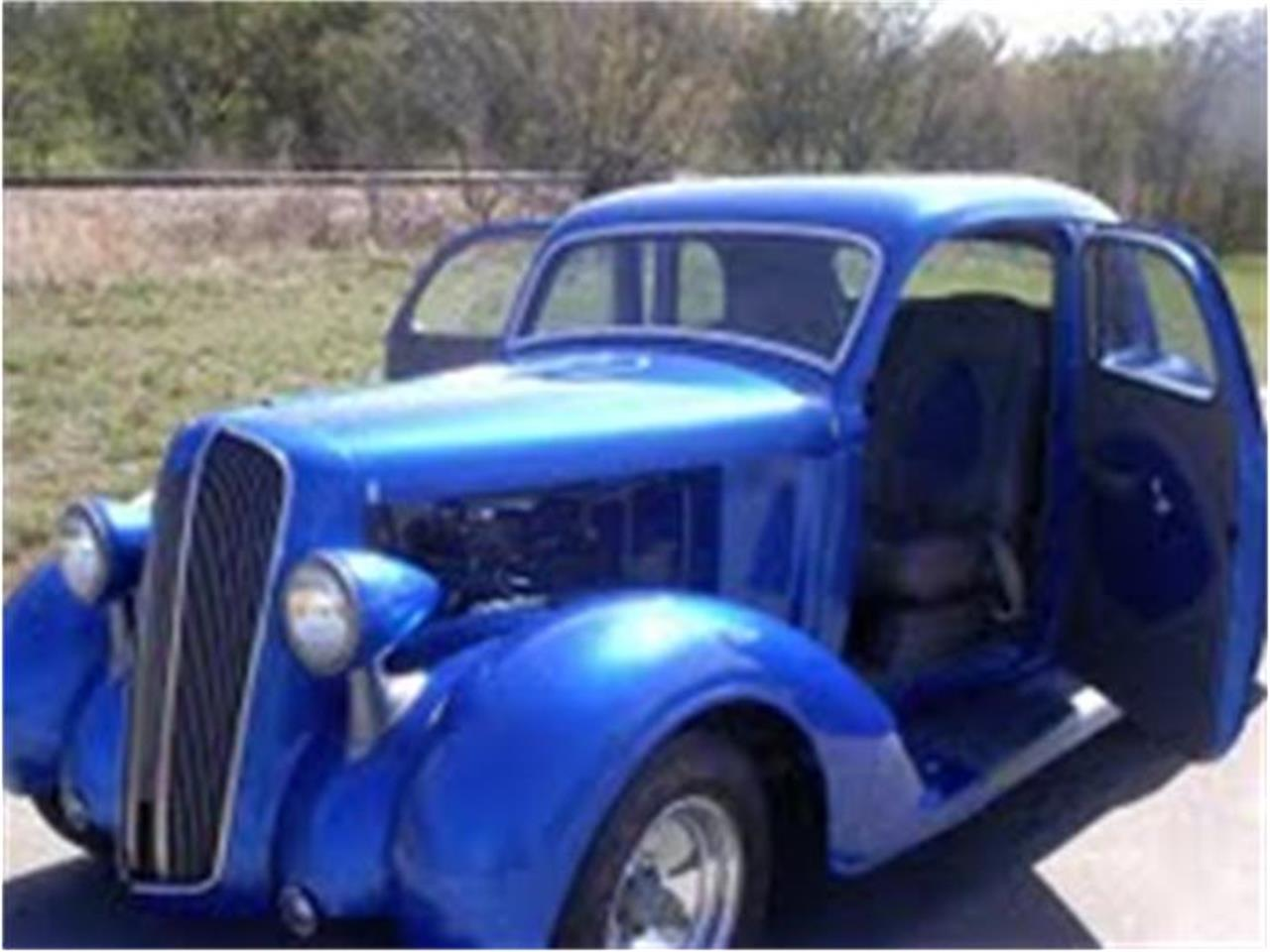 Large Picture of '36 Plymouth Coupe - $25,000.00 Offered by a Private Seller - 8RI2