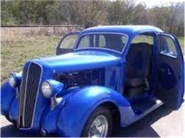 Picture of 1936 Coupe - 8RI2
