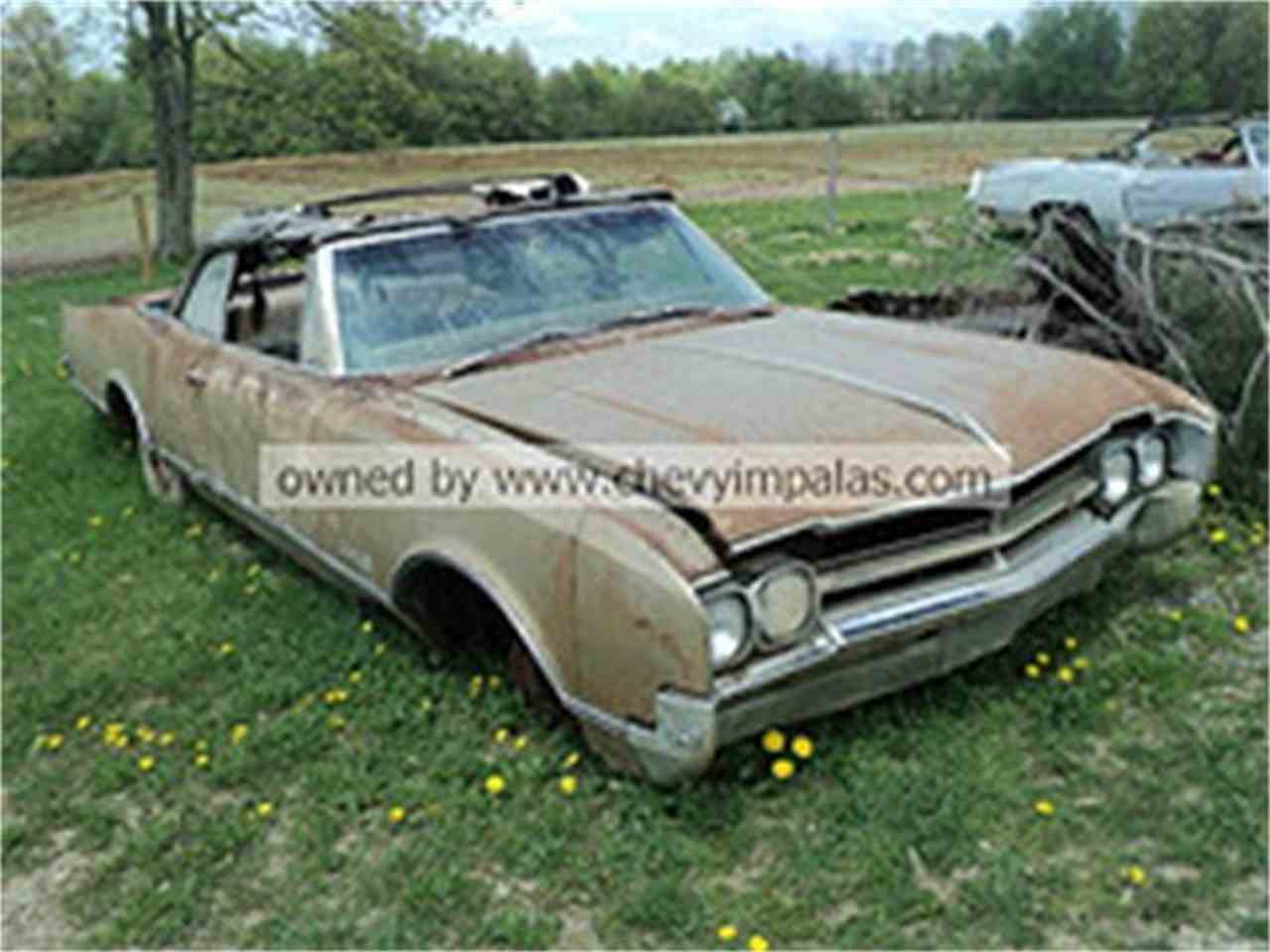 Large Picture of '65 Dynamic 88 - 8WXL