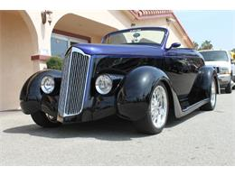 Picture of '36 Roadster - 8XWI