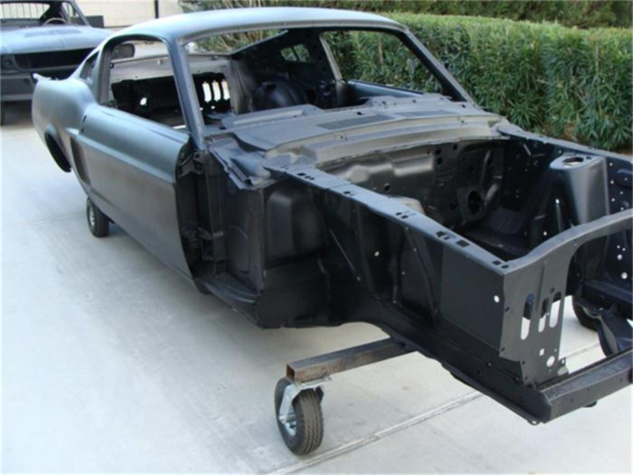 Large Picture of Classic '67 Mustang - $16,700.00 Offered by Desert Classic Mustangs - 8YY0