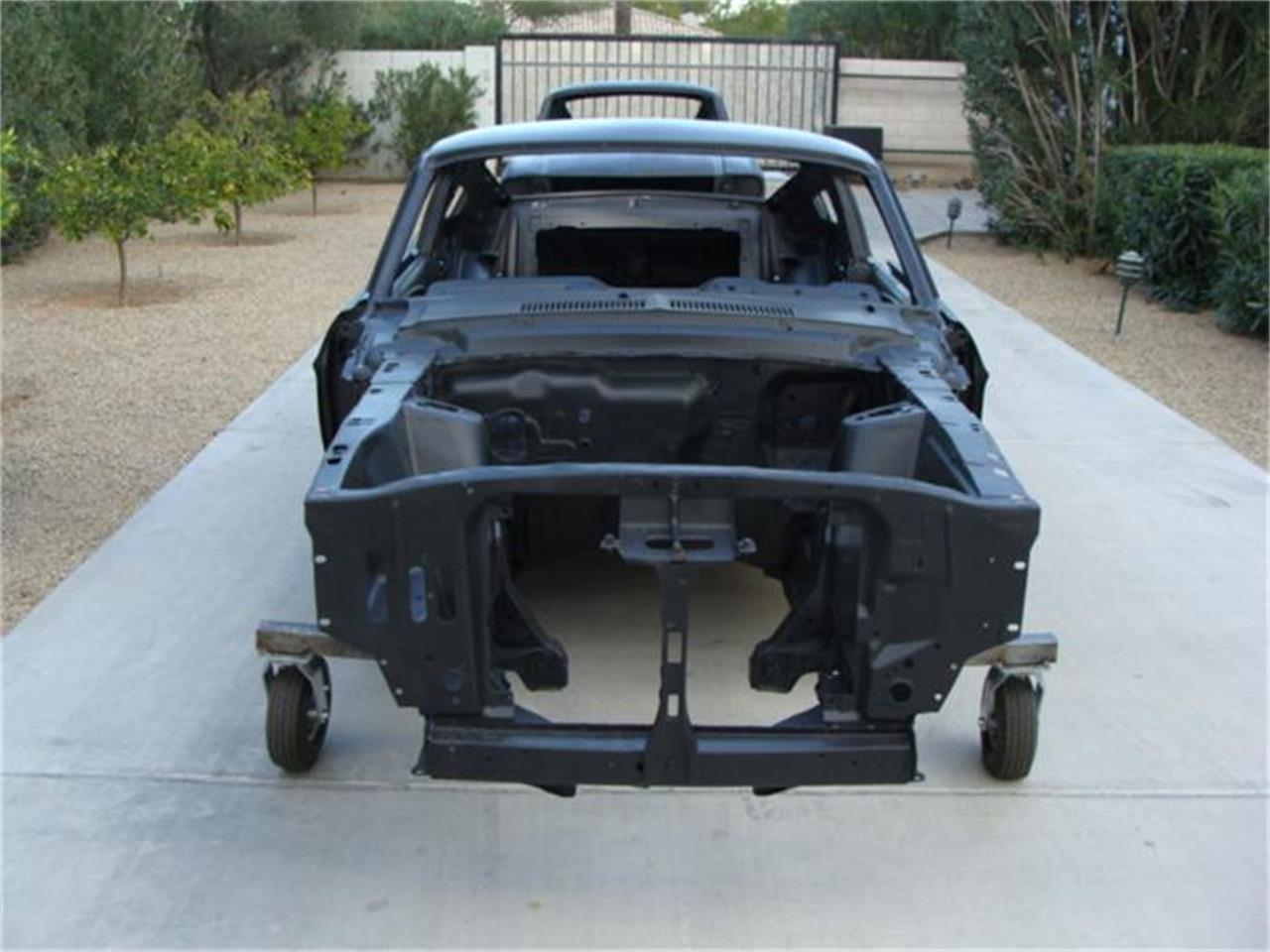 Large Picture of Classic 1967 Mustang Offered by Desert Classic Mustangs - 8YY0