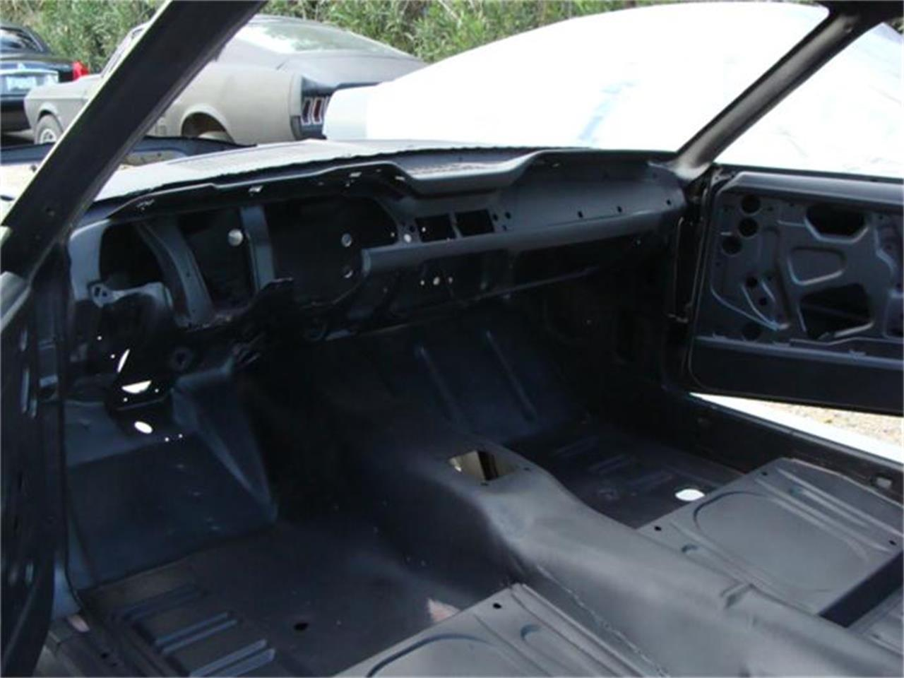 Large Picture of '67 Mustang located in Scottsdale Arizona - $16,700.00 - 8YY0