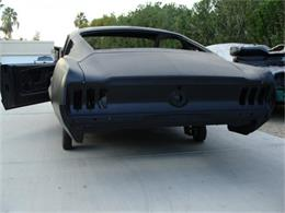 Picture of 1967 Mustang Offered by Desert Classic Mustangs - 8YY0