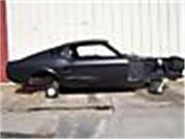 Picture of '67 Mustang located in Scottsdale Arizona - $16,700.00 - 8YY0