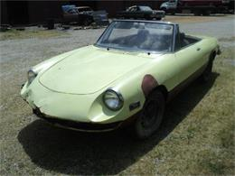 Picture of '71 2000 Spider Veloce - 9172