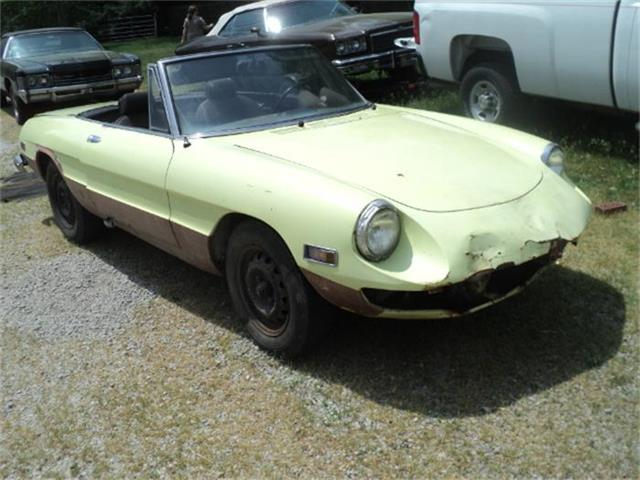 Picture of 1971 2000 Spider Veloce - 9172
