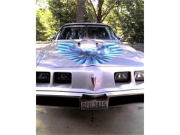 Picture of 1980 Pontiac Firebird Trans Am located in Jackson Ohio - $14,900.00 - 91A1