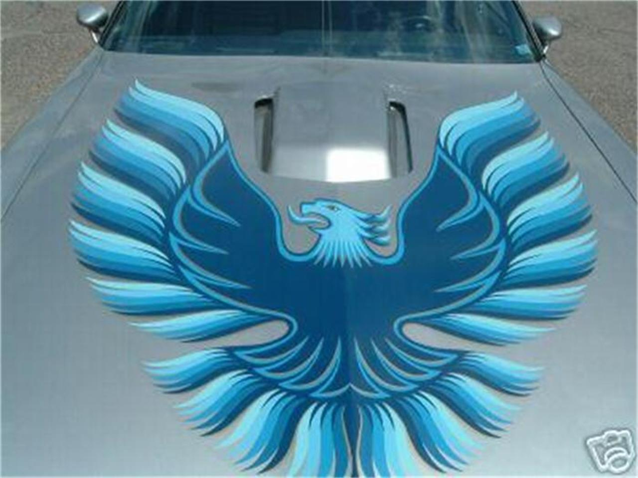 Large Picture of '80 Pontiac Firebird Trans Am located in Ohio - $14,900.00 - 91A1