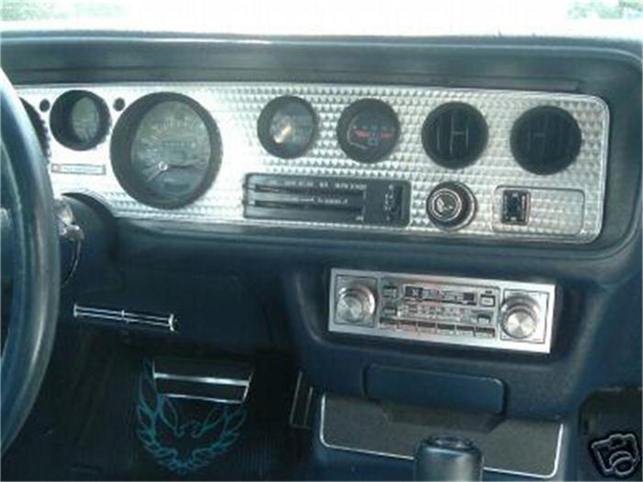 Large Picture of 1980 Firebird Trans Am - $14,900.00 Offered by a Private Seller - 91A1
